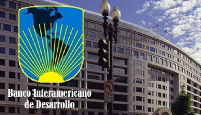 Image result for Banco Interamericano de Desarrollo