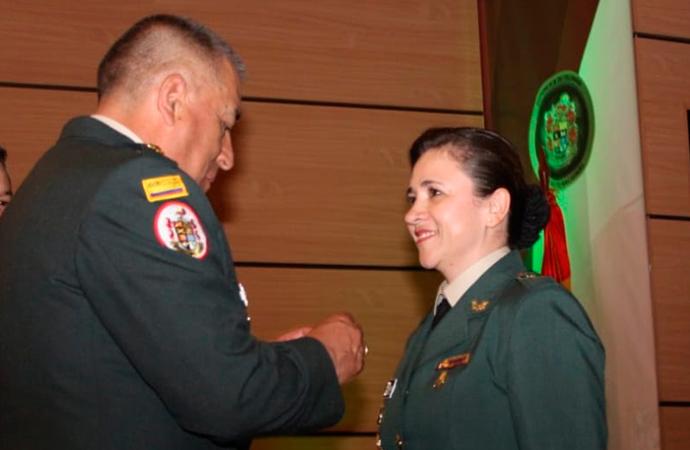 Cristina Lombana se convirtió esta semana en la juez que salió de ...