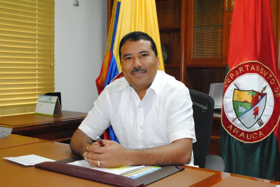El médico Facundo Castillo Cisneros es el candidato a la ...
